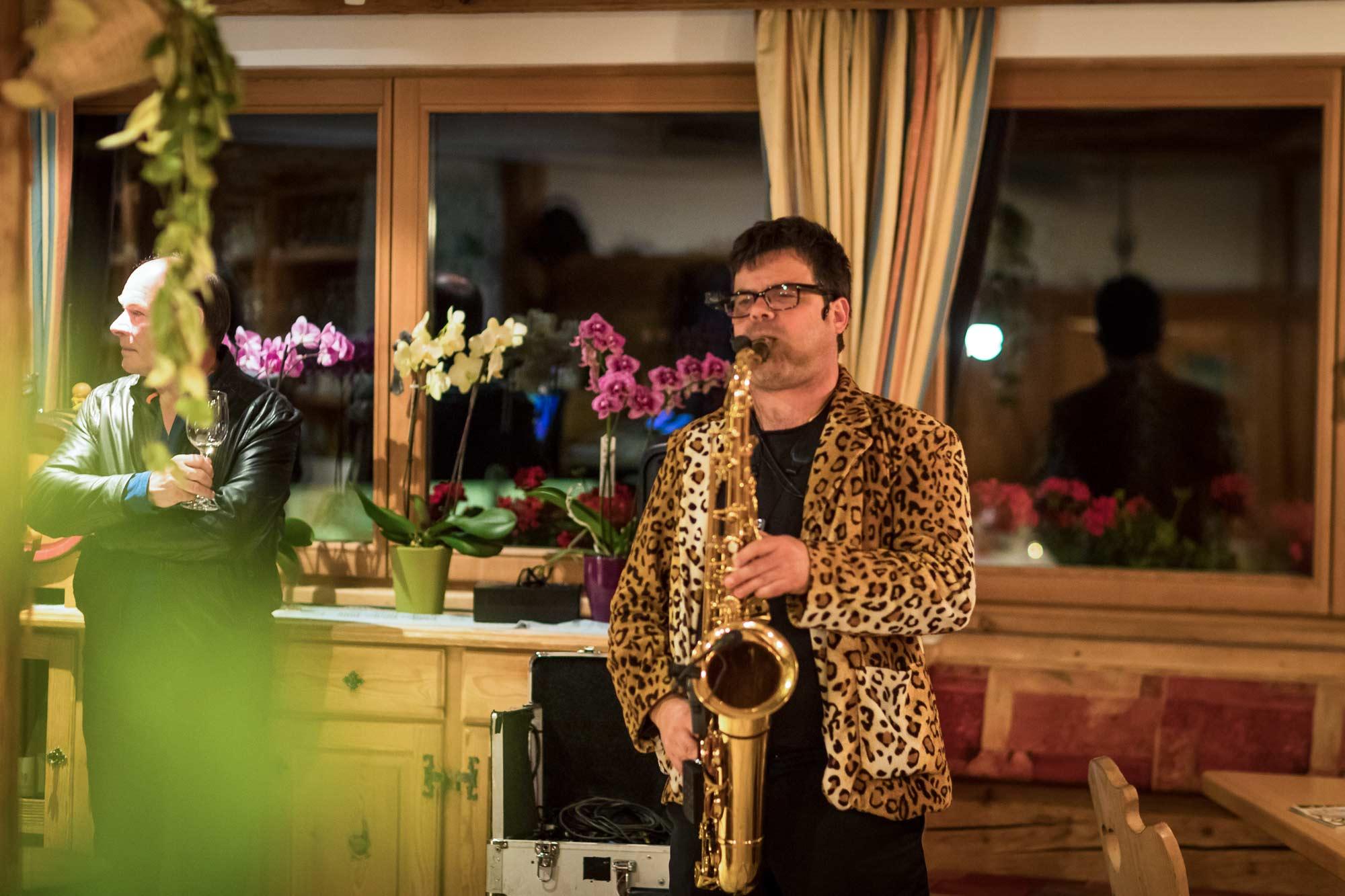 Genuss Vollmond: Gastronomischer Themenabend im November mit Live-Musik